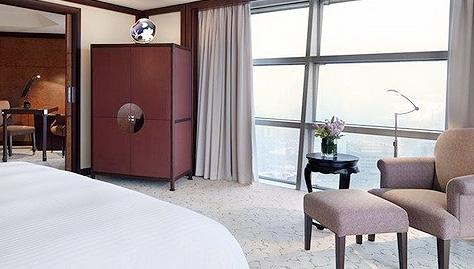 上海世茂皇家艾美酒店